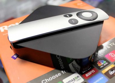 Apple TV & TV Streamers