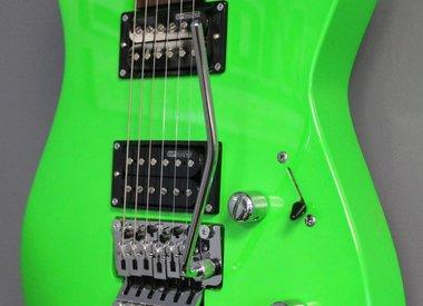Guitars & Amplifiers