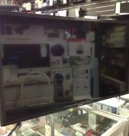 """Samsung 32"""" LED Smart TV - 720p - 60hz -  Fair Remote - UN32J520"""