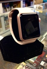 Apple Watch Series 1 - 38mm - Rose Gold - M/L