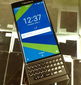 T-Mobile/MetroPCS Only - Blackberry Priv -STV100-1 - 32GB