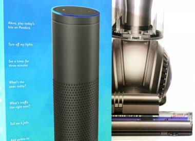 Appliances & Home Automation