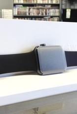 Apple Watch Series 7000 - 42mm - Black Stainless Steel Ceramic - New Open Box