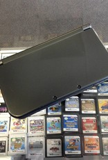 """New"" Nintendo 3DS XL - Black"