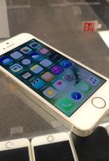 Unlocked - Apple iPhone 5S - 16GB - Gold - Fair
