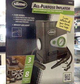Slime - All-Purpose Inflator- New In Box