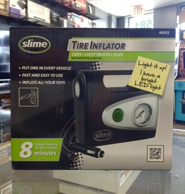 Slime - Tire Inflator - New