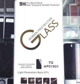 Brand New iPhone 7 Tempered Glass Kit
