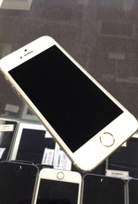 AT&T Only - iPhone 5S - 16GB - White/Gold