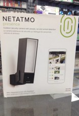 Netamo Presence - Outdoor Smart Security Camera