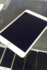 Apple iPad Mini 3nd Generation - 64GB - White/Gold - WIFI