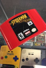 SpiderMan - (Nintendo 64 N64, 1995)