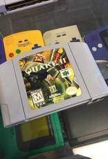 Quake II (2) - N64