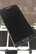Verizon Only - Samsung Galaxy Note 4 - 32GB - Black - Fair
