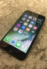 Unlocked - iPhone 7 - 128GB - Jet Black - Fair
