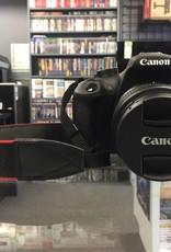 Canon EOS Rebel T5 SLR Camera w/ EF-S 18-55mm IS Lens