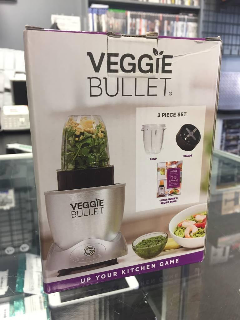 Magic Bullet: Veggie Bullet- New In Box