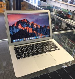 "Fair Condition - Apple Macbook Air - 13"" Mid 2012 - Intel i7 2.0GHz - 8GB RAM - 256GB SSD"