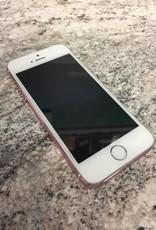 Unlocked - iPhone SE - 16GB - Rose Gold