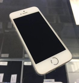 T-Mobile/MetroPCS Only - iPhone 5S - 32GB - White - Fair Condition