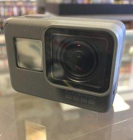 GoPro Hero 5 Black 4k Camcorder Action Camera