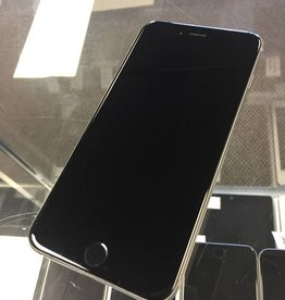 Unlocked - iPhone 6 Plus - 64GB - Space Gray - Fair