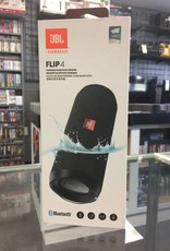 JBL Flip 4 Waterproof Bluetooth Speaker - Mint in Box