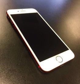 GSM Unlocked - iPhone 7 Plus - 128GB - Product Red - Fair