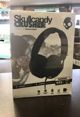 e25a77dd62e Skullcandy Crusher Over-Ear Wired Headphones - Brand New - PayMore ...