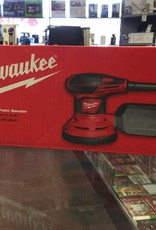"Milwaukee 5"" Palm Sander - Brand New - 6034-21"