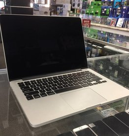 "Apple Macbook Pro - 13"" Early 2011 - Intel i5 2.3Ghz - 4GB RAM - 320GB - Fair"
