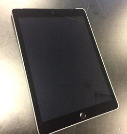 4G Unlocked - iPad 5th Generation - 128GB - Space Gray