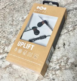 House of Marley - Uplift Tangle-Free In-Ear Headphones