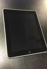 Apple iPad 1st Generation 16GB Wifi - Grey - Fair