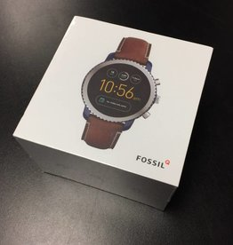 Fossil Q Explorist - Gen 3 Smart Watch - New
