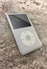 iPod Classic 6th Generation - 80GB - White