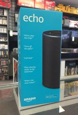 Brand New - Amazon Echo 2nd Generation - Black