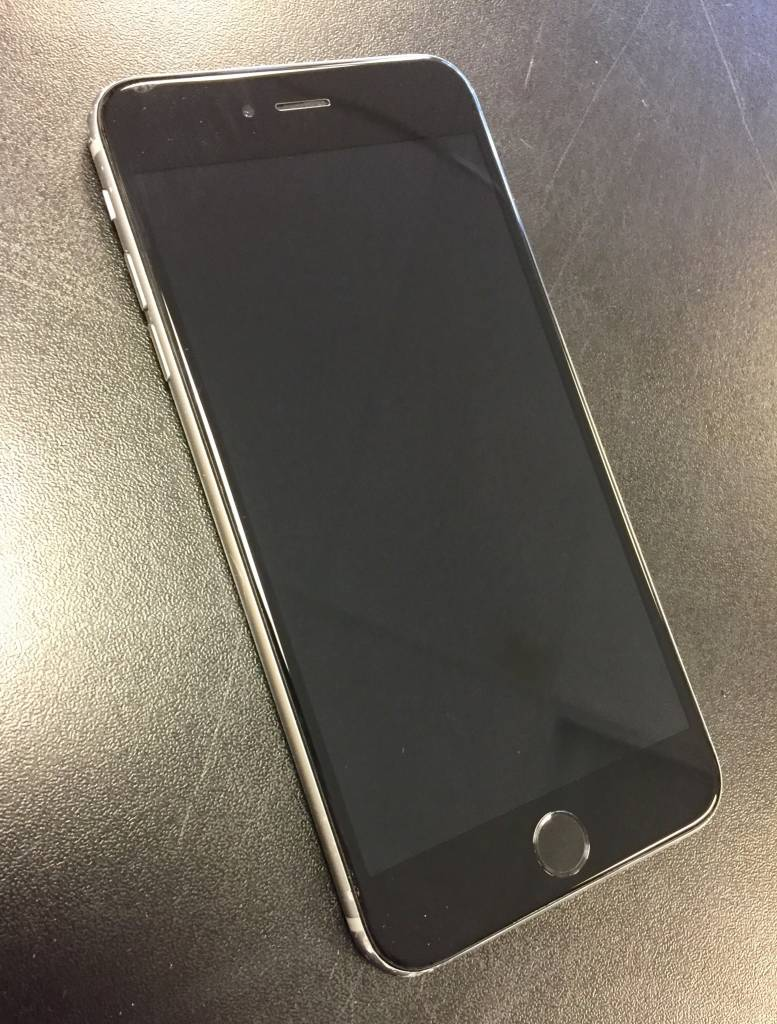 Unlocked - iPhone 6s Plus - 32GB - Space Grey - Fair
