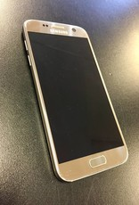 Sprint Only - Samsung Galaxy S7 - 32GB - Gold