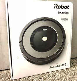 Brand New - iRobot Roomba 850 Smart Home Vacuum