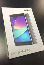 Asus ZenPad Z8s -16GB - Black - In Box