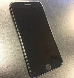 Unlocked - iPhone 7 Plus - 128GB - Jet Black