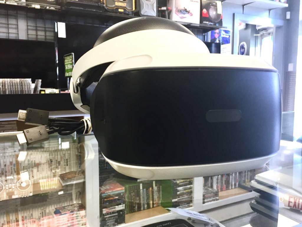 PlayStation (PS) VR Bundle - Used