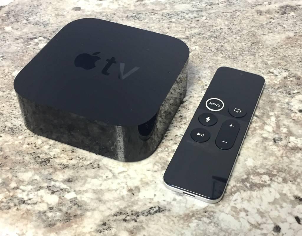 Apple TV 4K - 64GB - Used