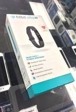 Fitbit Alta HR - Black - Used in Box