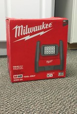 Milwaukee M18 18-Volt Lithium-Ion Cordless 3000-Lumen ROVER LED AC/DC Flood Light (Tool-Only) - New