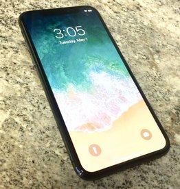 T-Mobile/ MetroPCS - iPhone X - 64GB - Space Grey