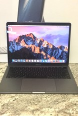 "Apple Macbook Pro -  13"" 2017 - Intel i7 3.5GHz - 16GB RAM - 500GB SSD - Touch Bar - Apple Care"