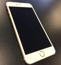 Unlocked - Apple iPhone 6 - 16GB - Gold - Fair
