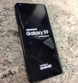 Verizon Only - Samsung Galaxy S9 - 64GB - Black